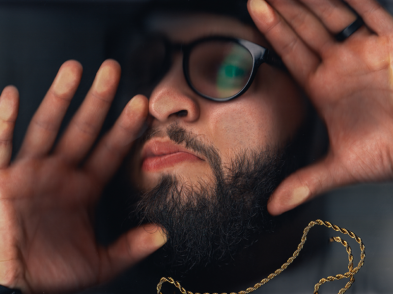 Artist:    Andy Mineo     Album:    Uncomfortable