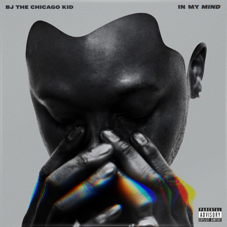 Artist:  BJ The Chicago Kid   Album:  In My Mind