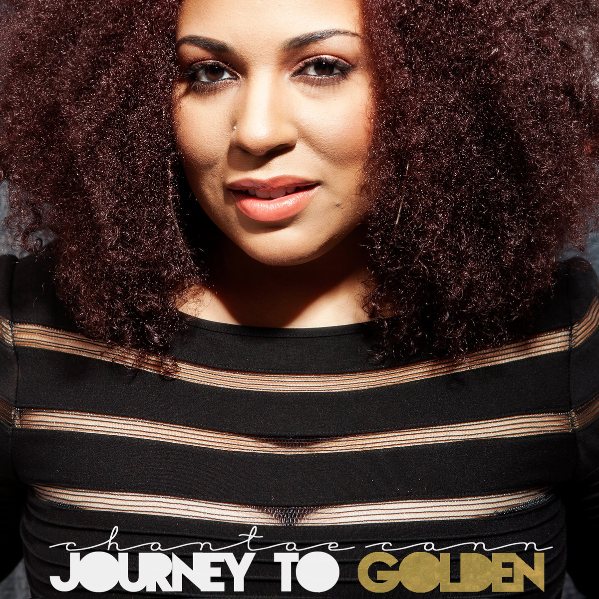 Artist:  Chantae Cann   Album:  Journey To Golden