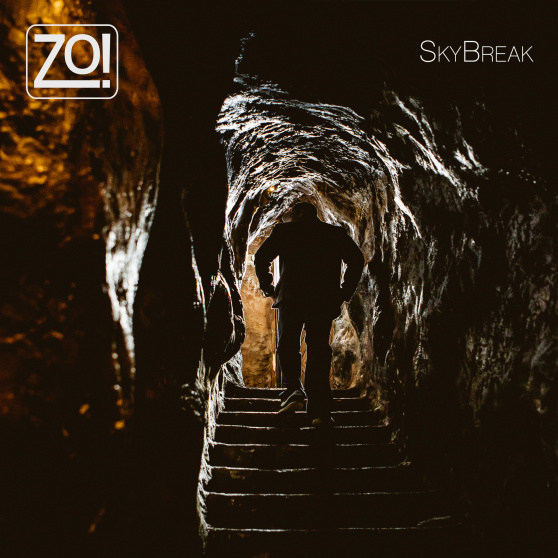 Artist:  ZO!   Album:  SkyBreak