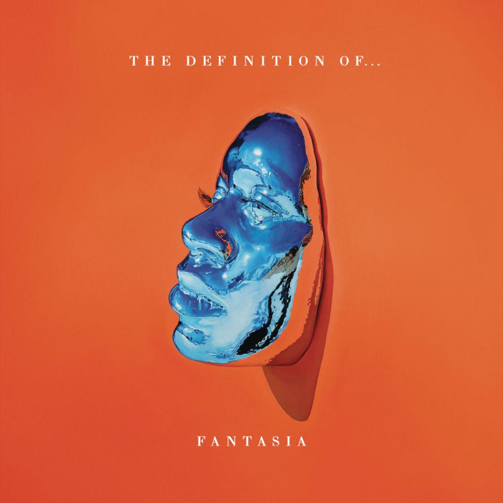 Artist: Fantasia    Album: The Definition Of....