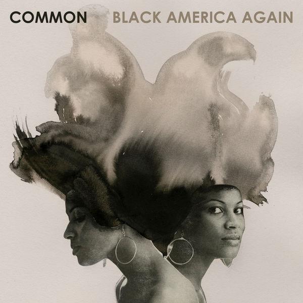 Artist: Common   Album: Black America Again