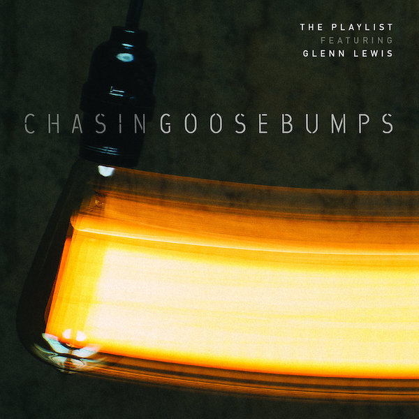 ARTIST:  The Playlist Featuring Glenn Lewis   ALBUM:  Chasing Goosebumps
