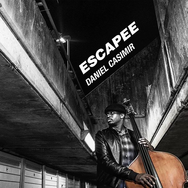"""Award winning bassist from the UK, delivers a 5-track release featuring some of the UK best and brightest rising talents... For April 2017, @DJClevelandBrowne recommends """"Escapee"""" by Daniel Casimir (@CasimirDaniel)  MUSIC   community   purpose  #albums #jazz #danielcasimir #UnitedKingdom"""