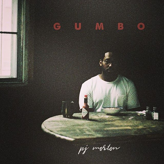 """A move back to his hometown of New Orleans inspired a """"Gumbo"""" of soulful songs dealing with life, love, religion and the current social climate of the world.. For April 2017, @DJNateGeezie recommends """"Gumbo"""" by @PJMorton  MUSIC   community   purpose  #albums #PJMorton #Soul #Gumbo #NewOrleans"""