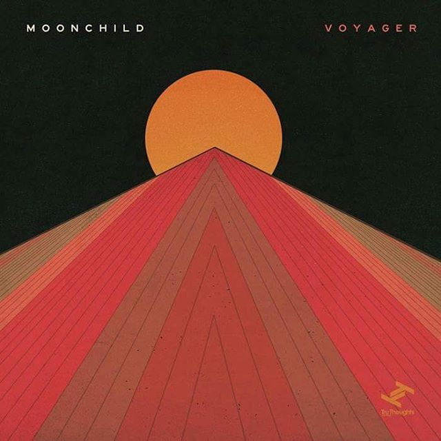 """""""This Los Angeles band has been on everyone's radar as of late, and with expectations running high, their new LP delivers and home run..."""" For the month of May 2017, @djclevelandbrowne recommends """"Voyager"""" by @thisismoonchild  MUSIC   community   purpose  #albums #moonchild #voyager #soul"""