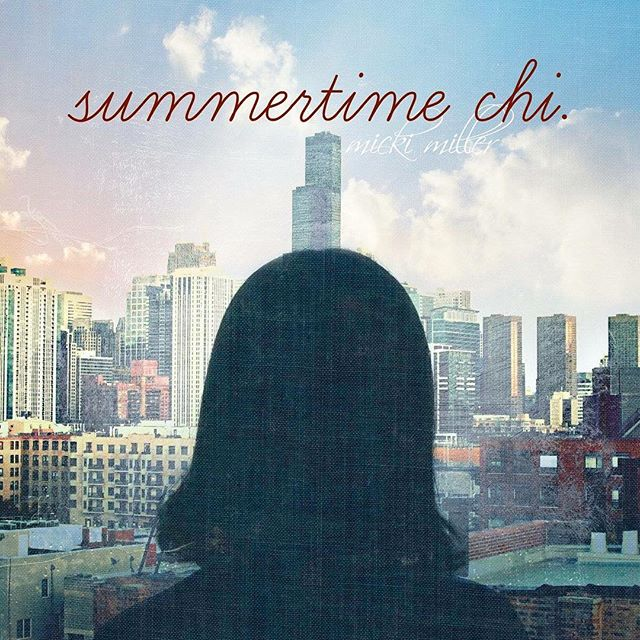 """The South Bend Indiana singer, producer has been steadily gaining a strong following and we can firmly say we are now on board as well... For the month of July 2017, @djclevelandbrowne recommends """"Summertime Chi"""" by Micki Miller (@micki_miller)  MUSIC   community   purpose  #SouthBend #MickiMiller #Soul #SummertimeChi #Albums"""