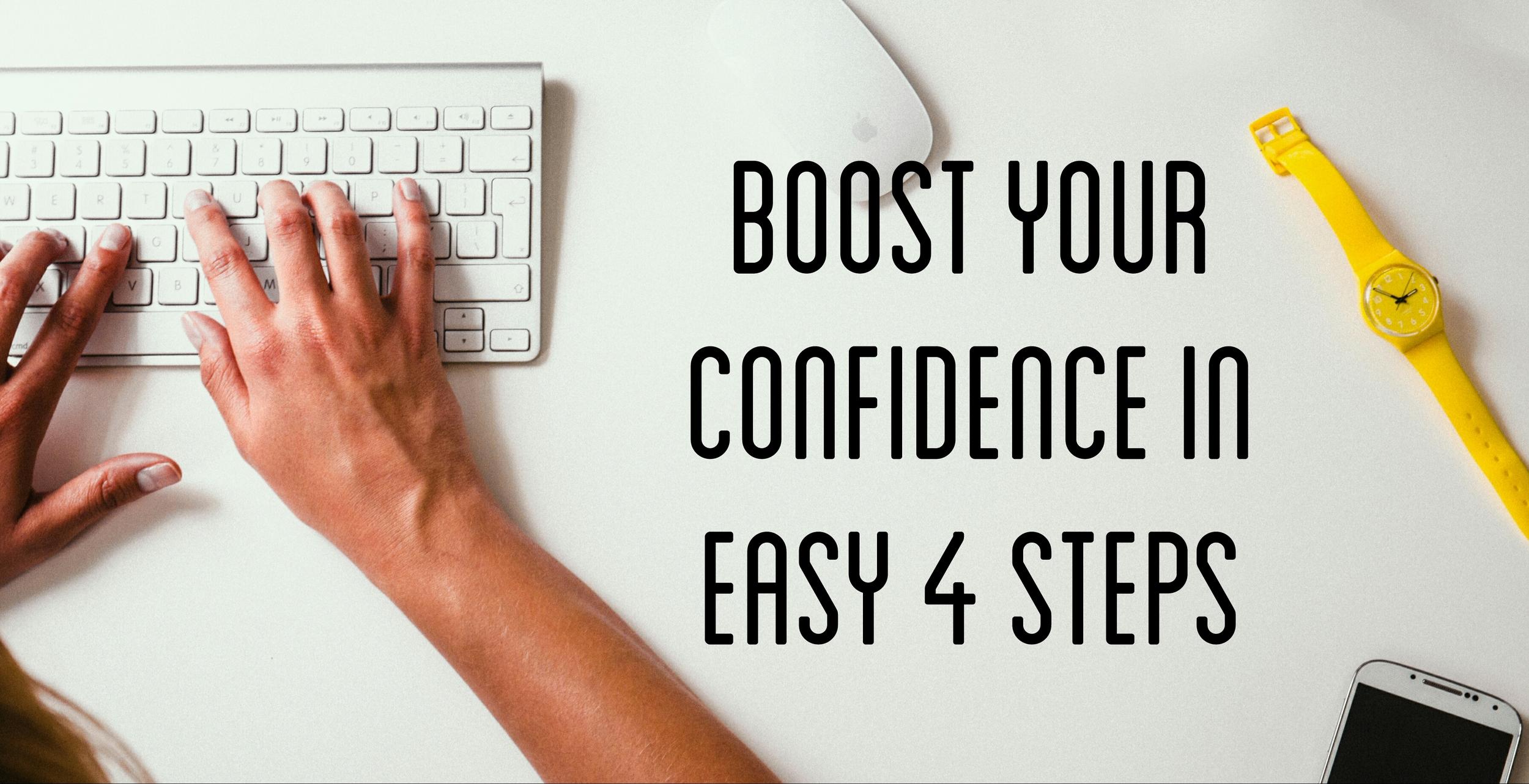 confidence confident