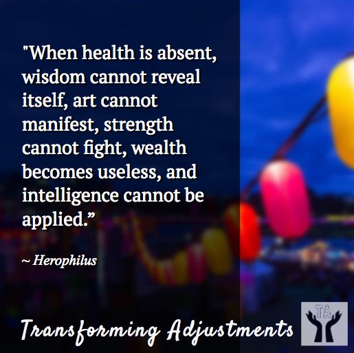 Herophilus-Health-Wealth-Quotes