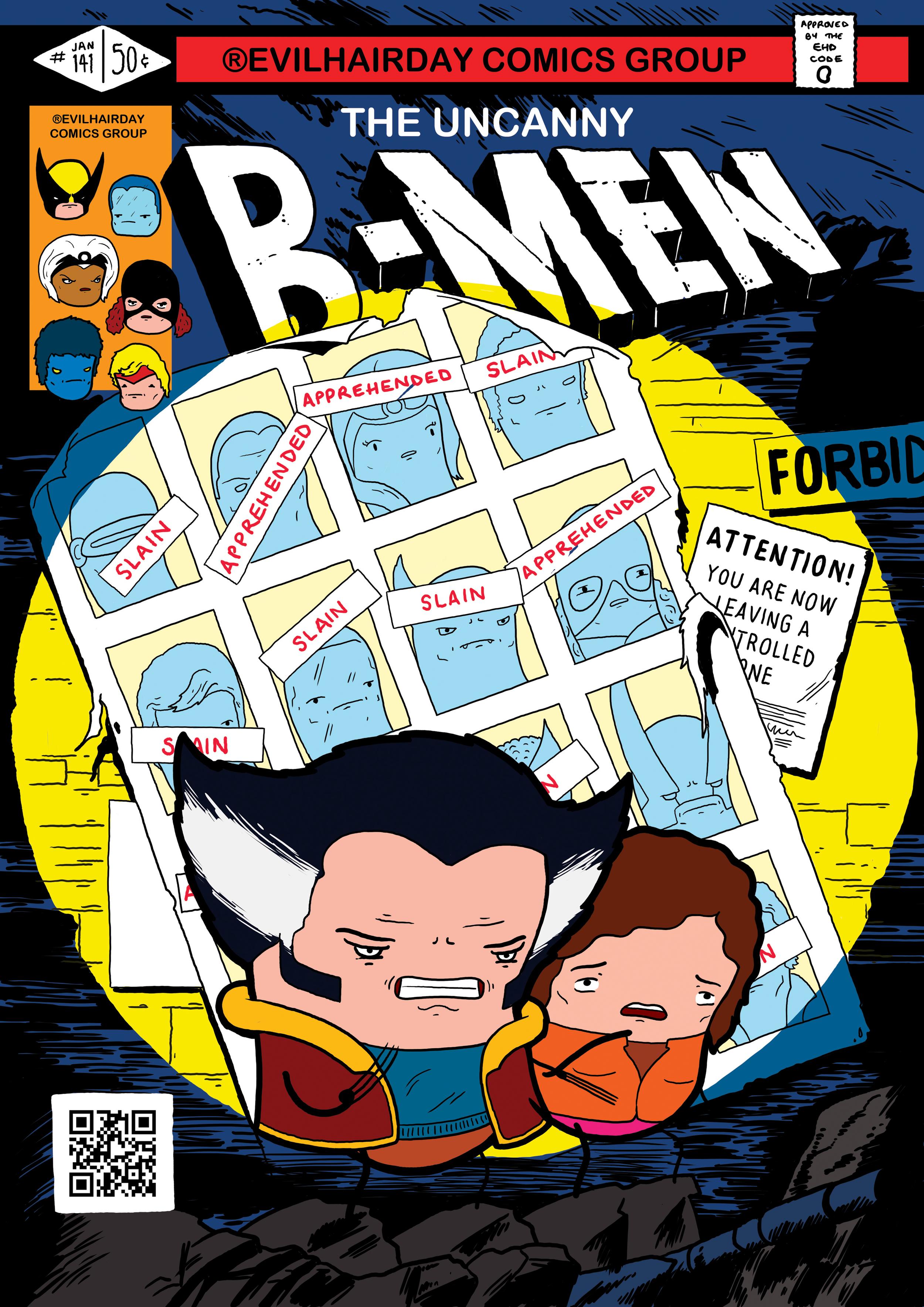 the uncanny b-men poster.jpg