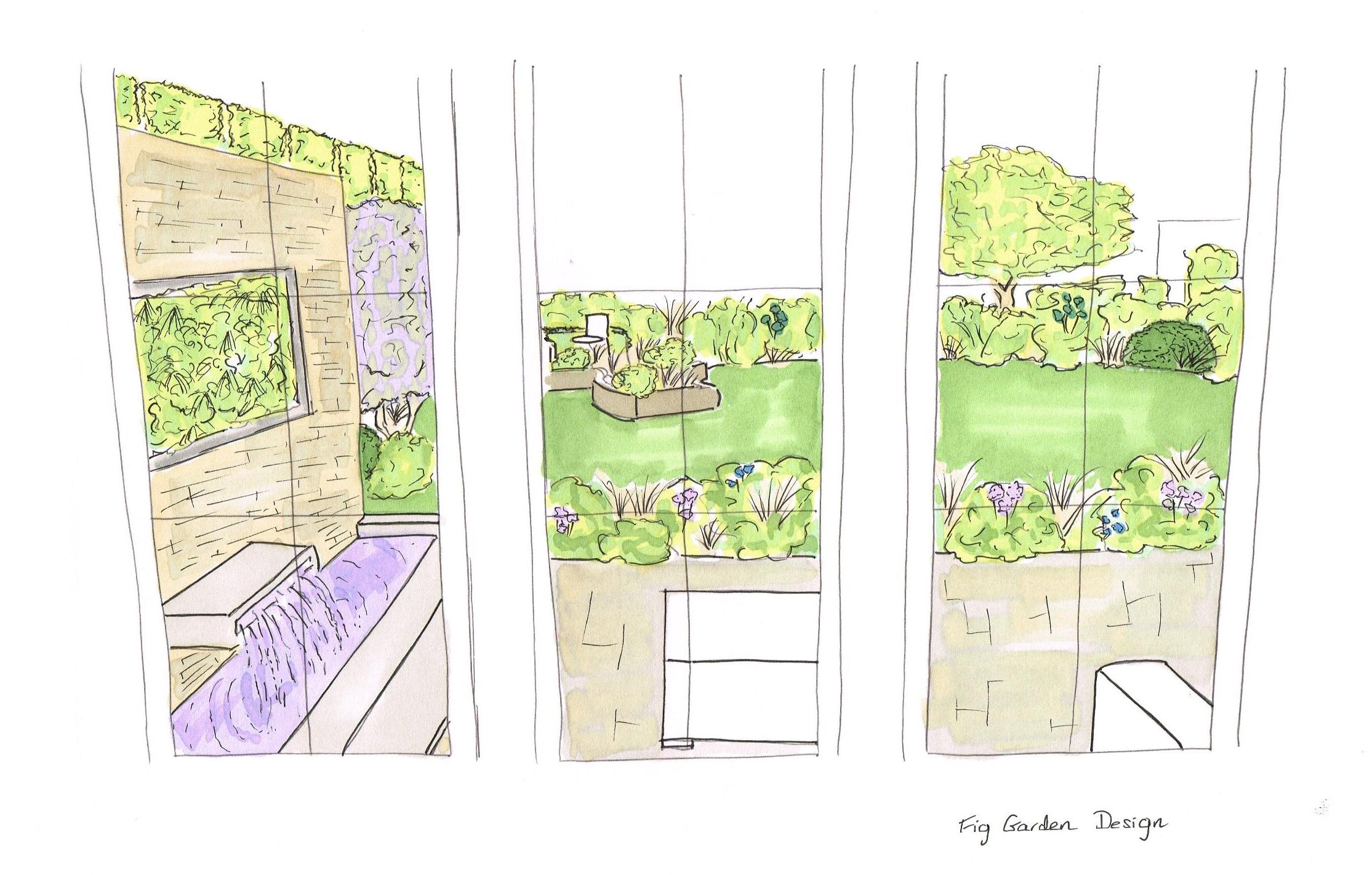 Rendered view from kitchen window.jpg