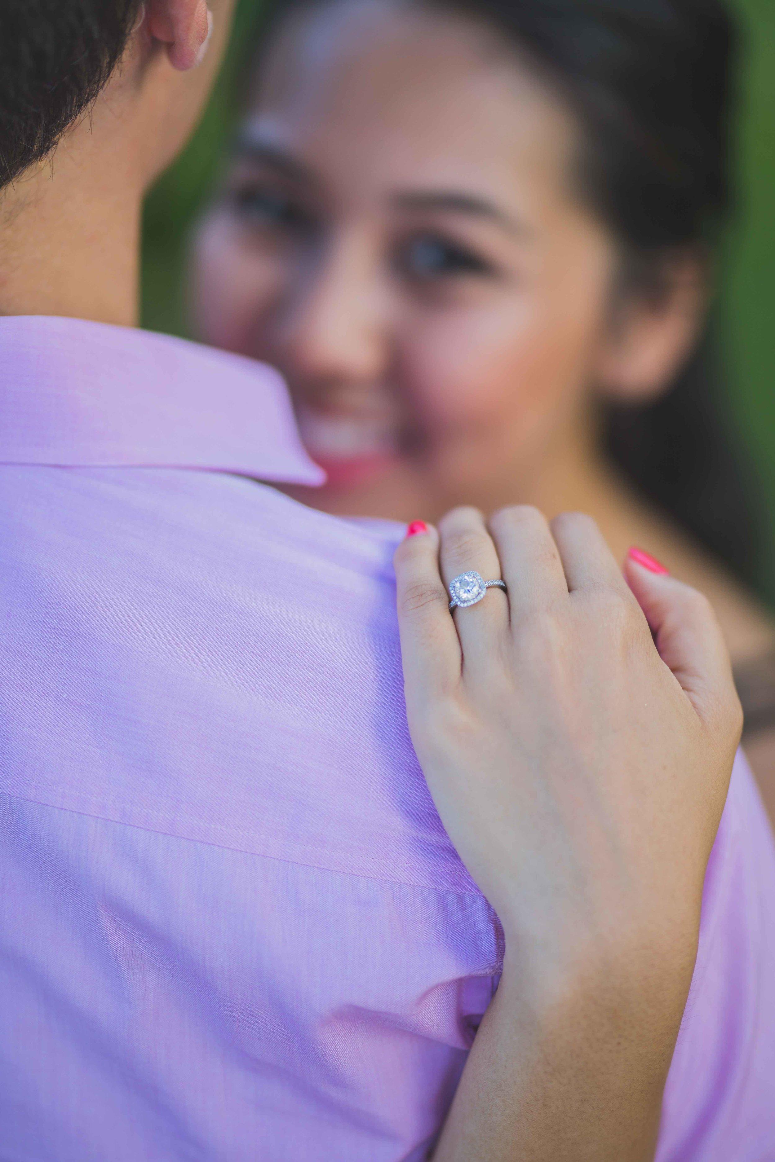 Post Wedding photoshoot at Four Seasons Mauritius