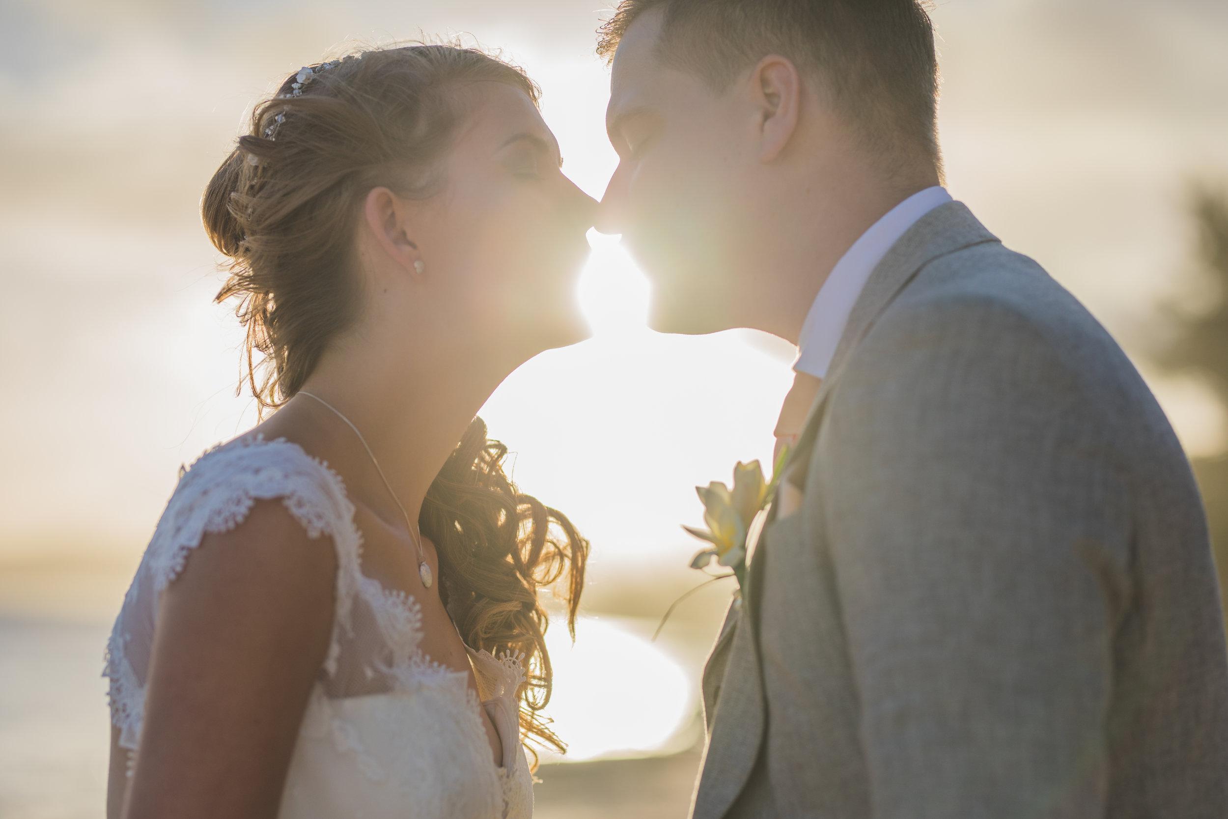 Kiss in the Sun Mauritius