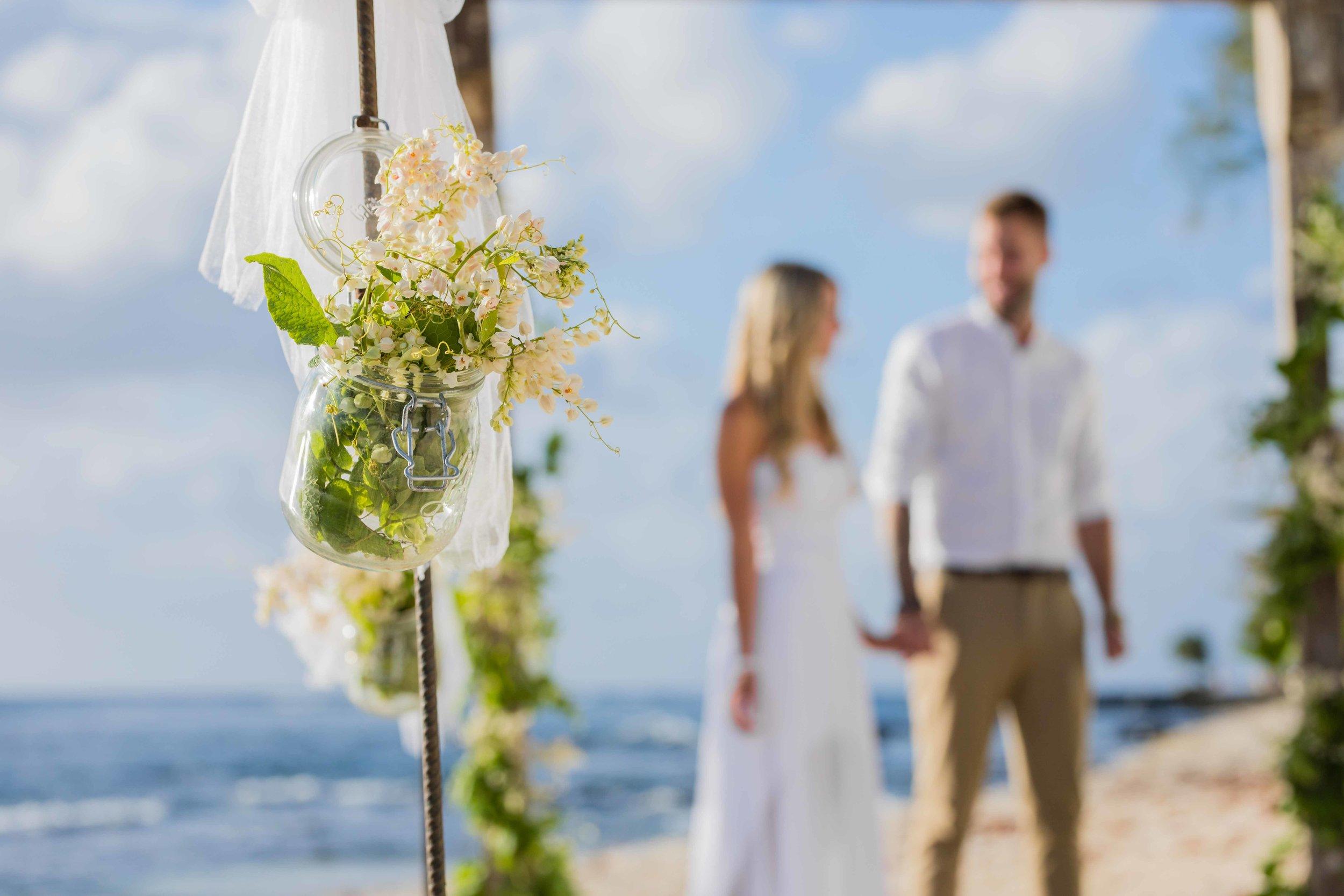 Wedding Decorations in Mauritius