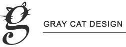 GrayCatDesignBW.jpg