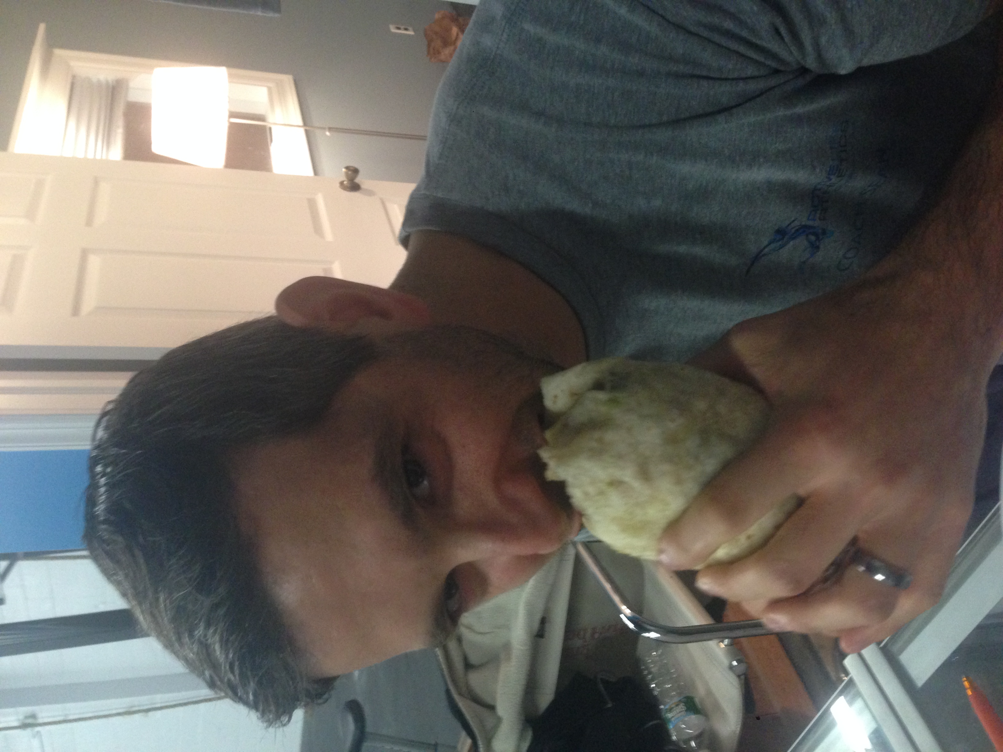 DID YOU GUYS KNOW CHIPOTLE OPENED? SEAN DID!