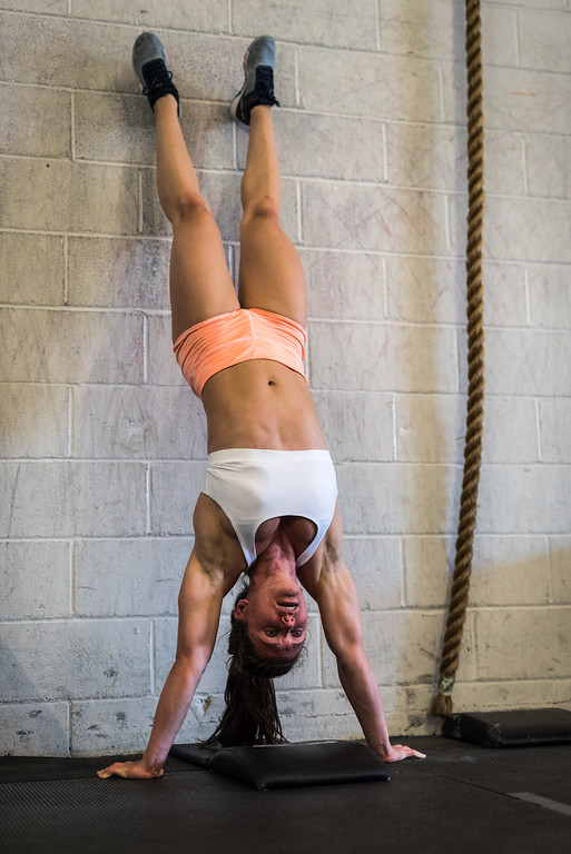 Athlete: Nikki Candrilli Photo: @supercleary