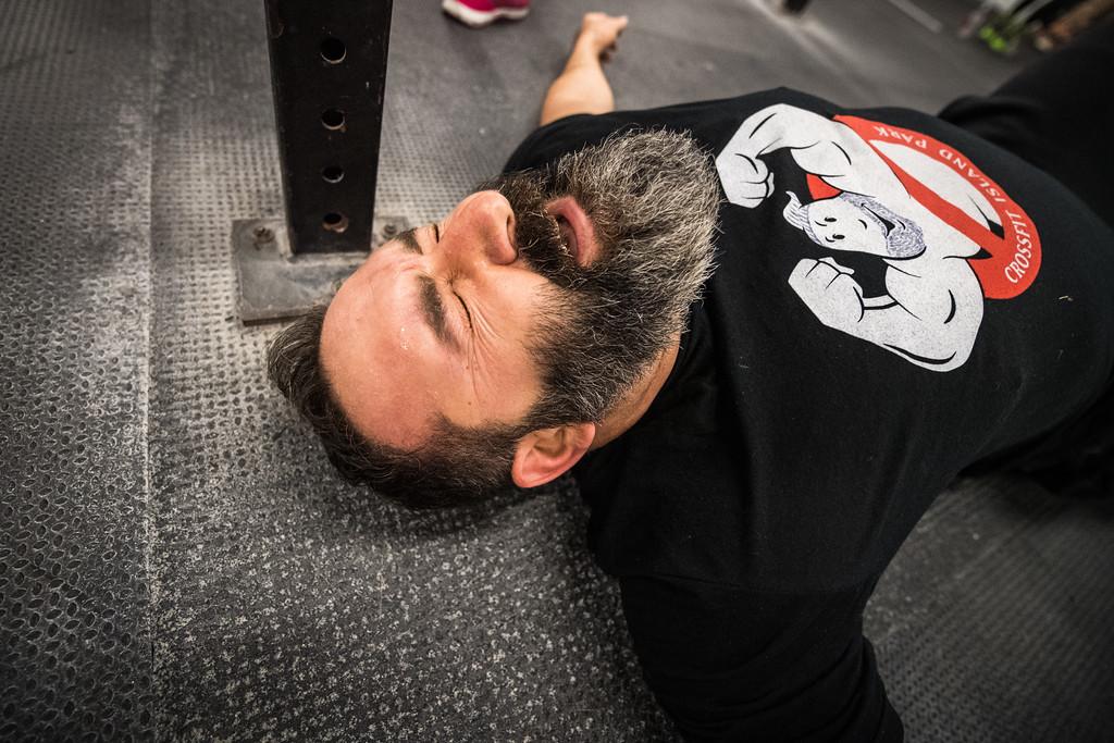 """Athlete: Joe """"The Beard"""" Mordetsky Photo: @superscleary"""