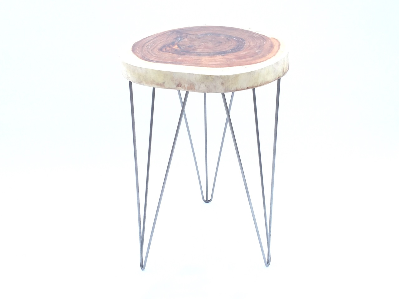 Hair Pin Cocktail Table
