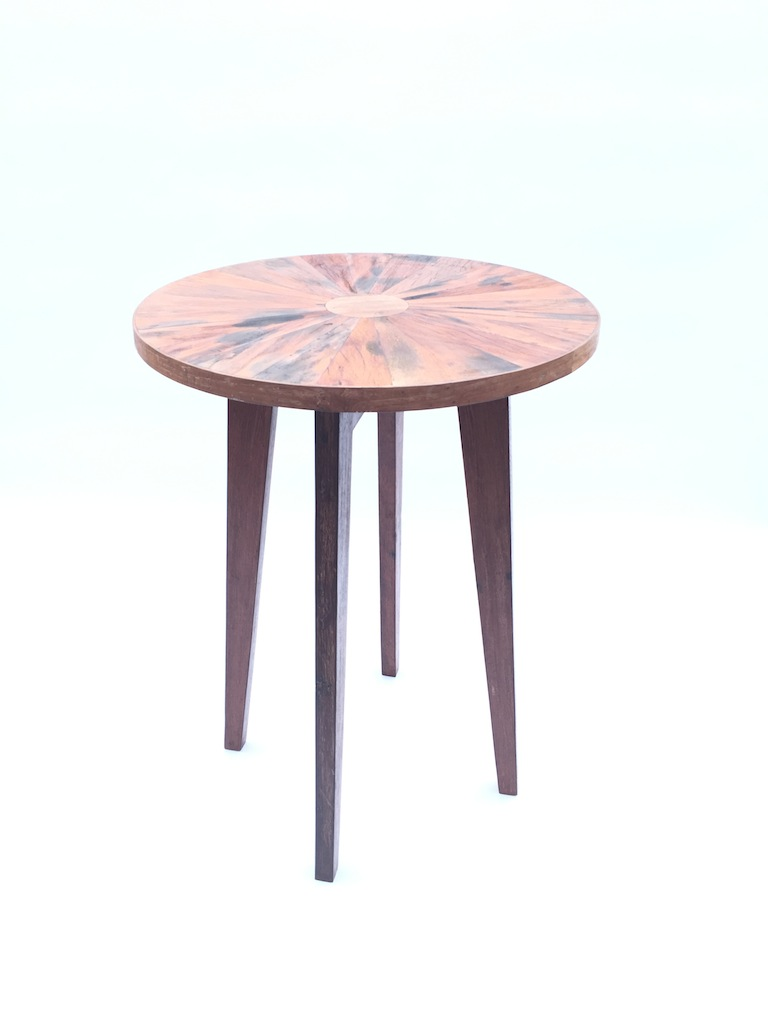 Patchwork Cocktail Table