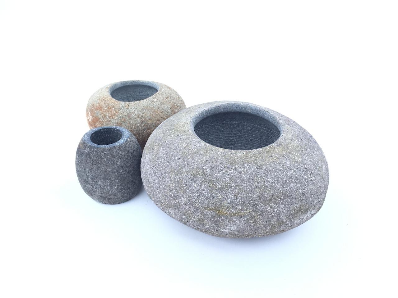 Riverstone Vessels