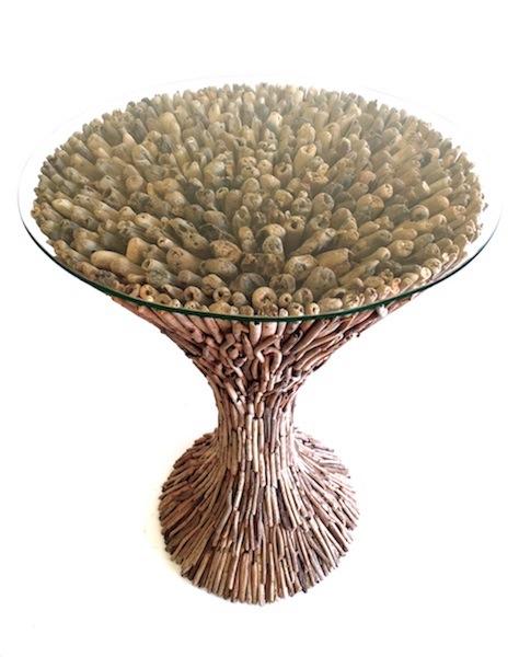 Miramar Cocktail Table