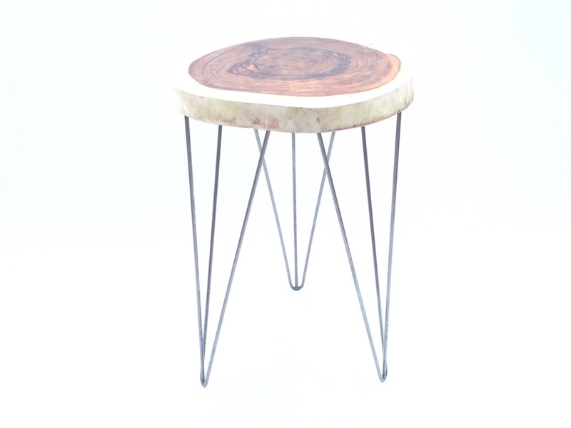 Hairpin Cocktail Table