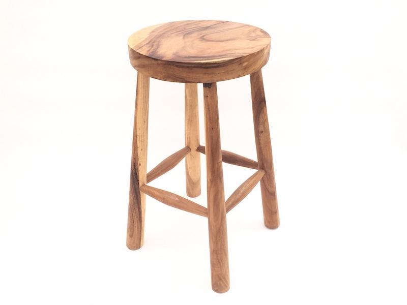Acacia Cocktail Table