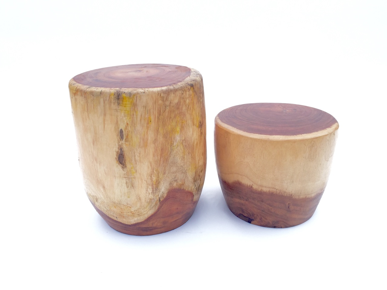 Rounded Stumps