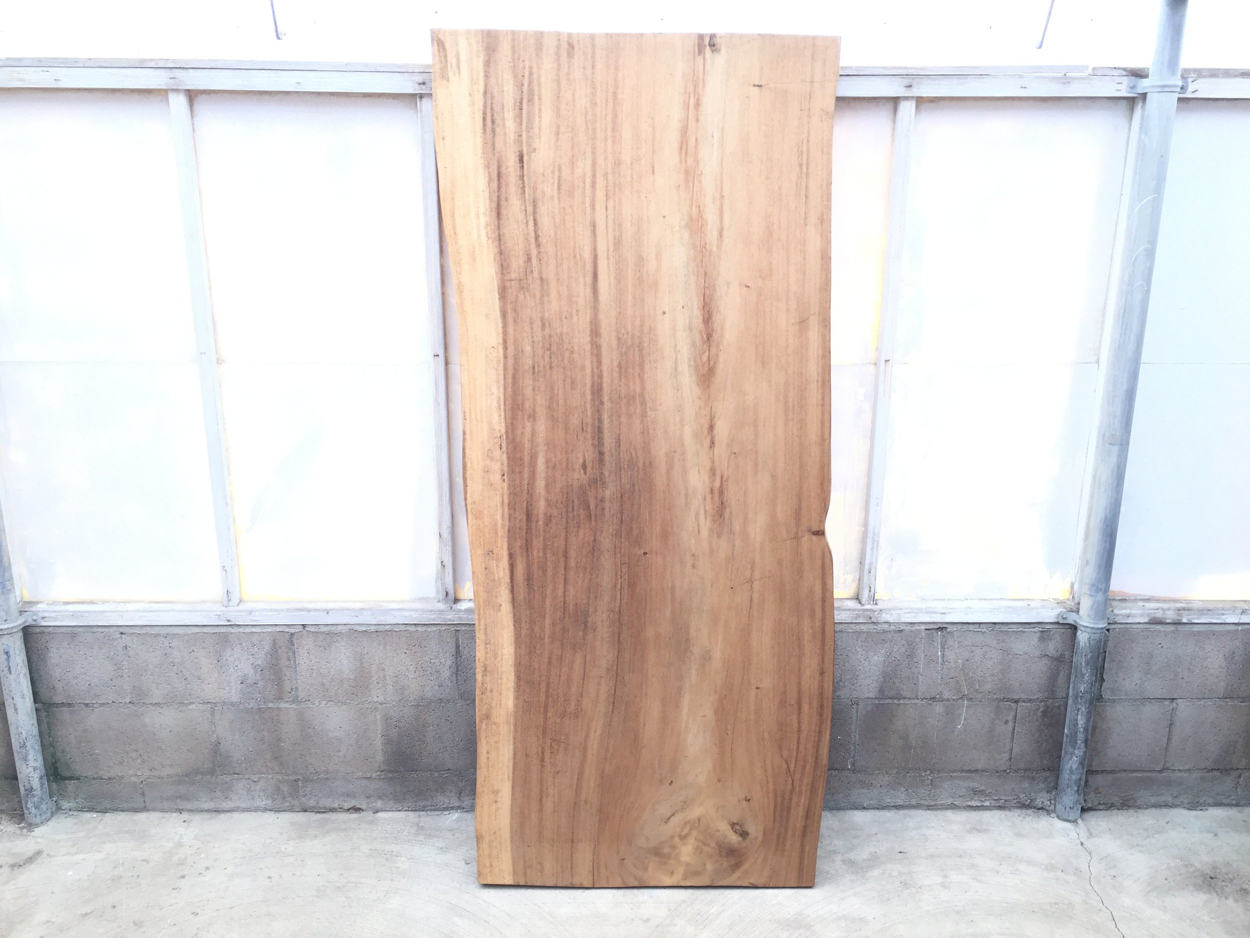 Golden Acacia Wood Panels