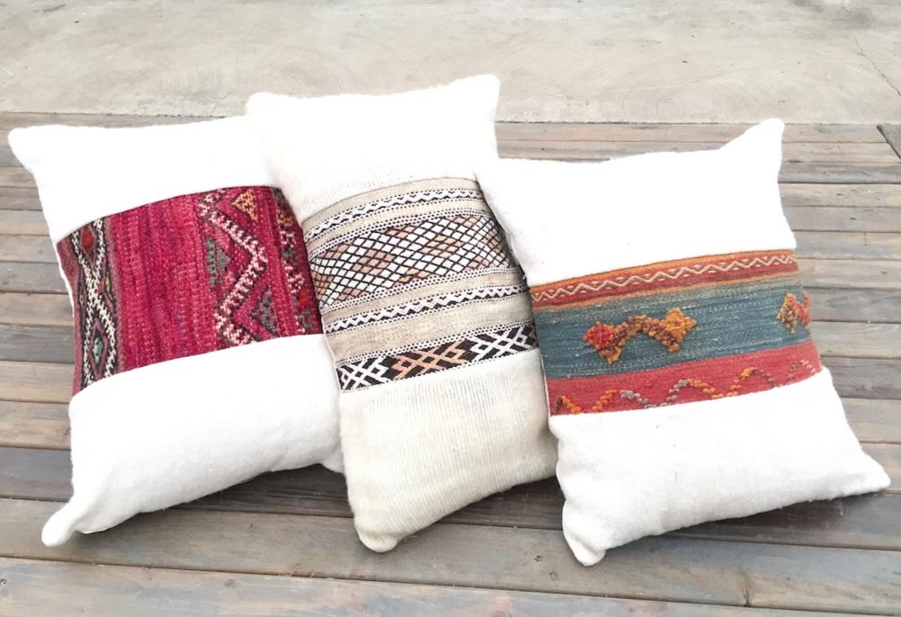 Atlas Pillow