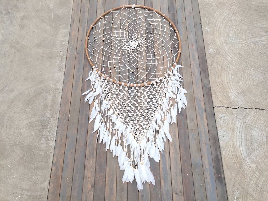 Lg Dream Catcher