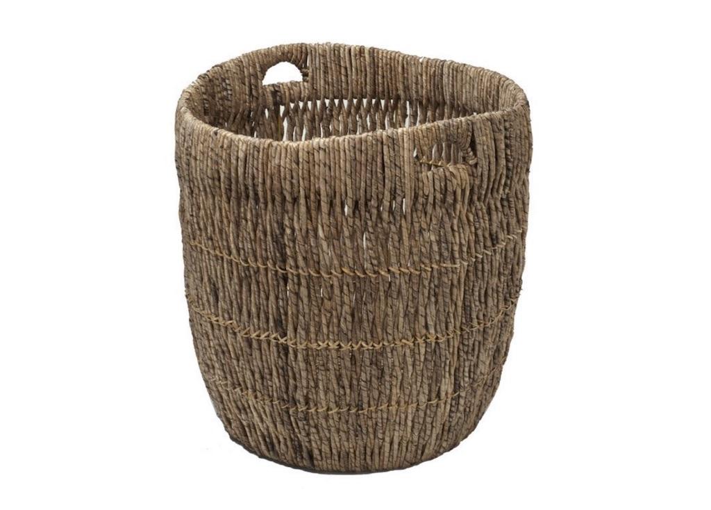 Lg Seagrass Basket