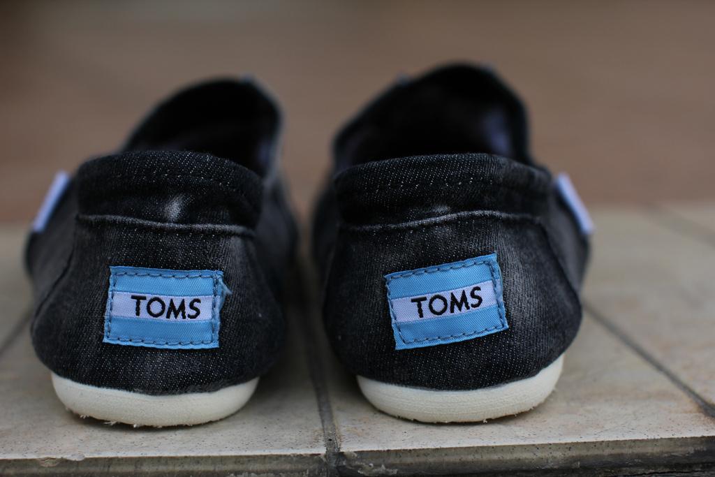 Classic Toms Shoe