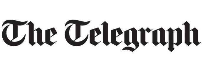 The Telegraph Joudie Kalla