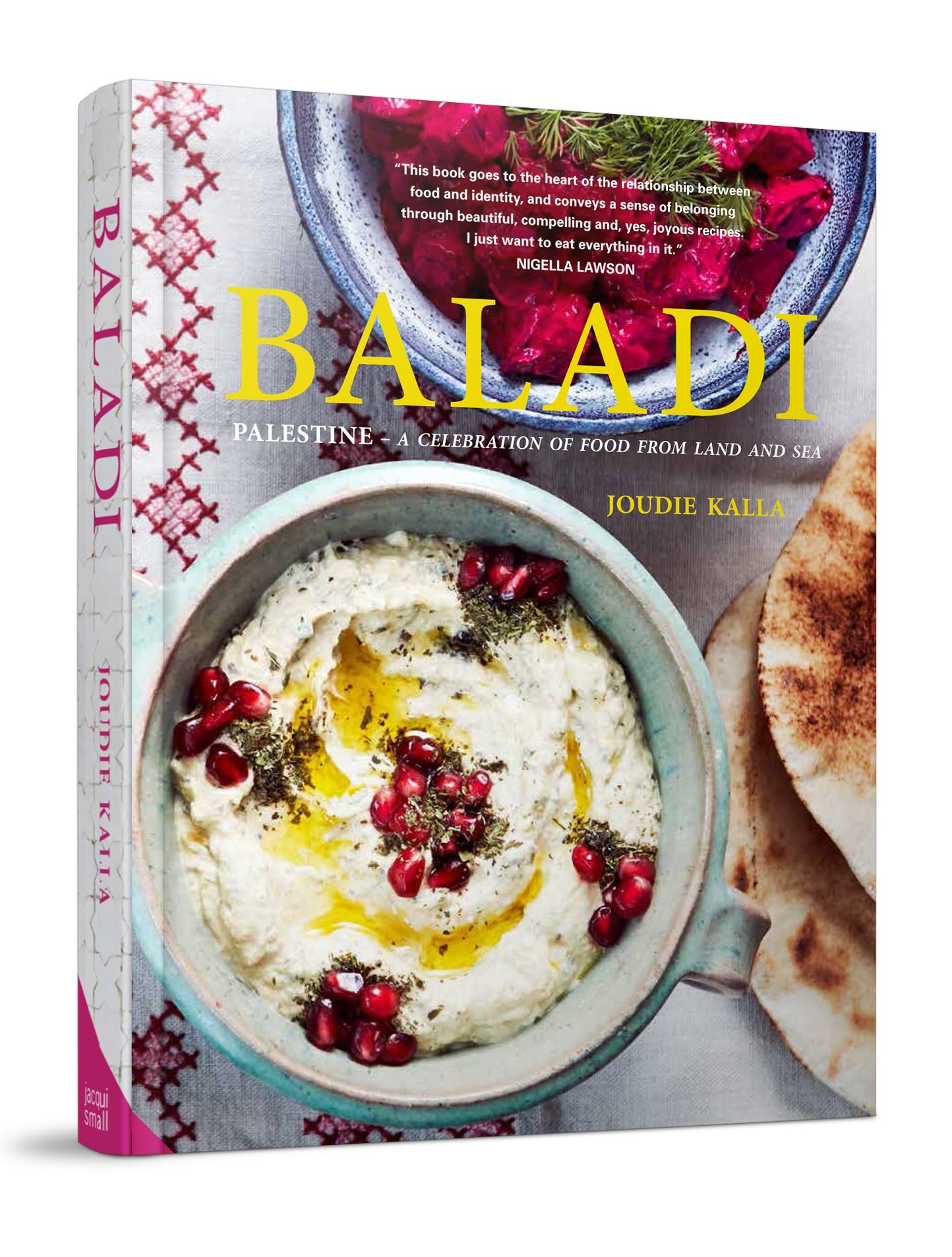 Baladi by Joudie Kalla
