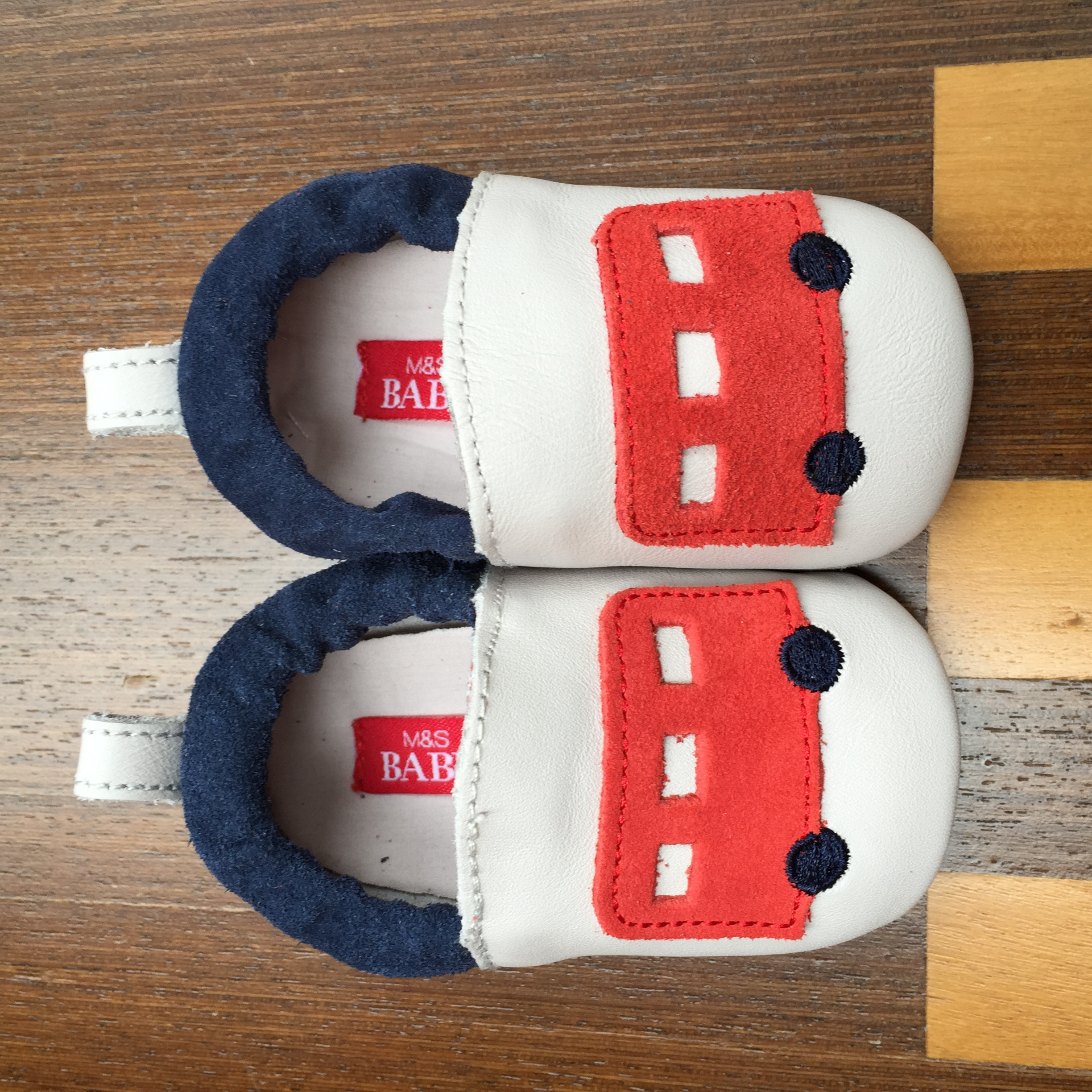 Baby comfy shoes