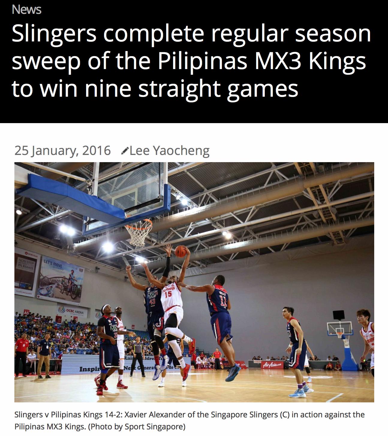 ABL 2015/16 for Thomson Reuters/Action Images for Sport Singapore (www.myactivesg.com)