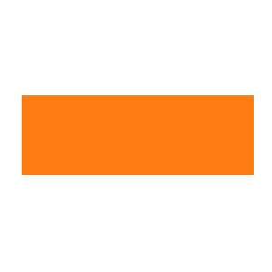 Magic Mirror logo orange