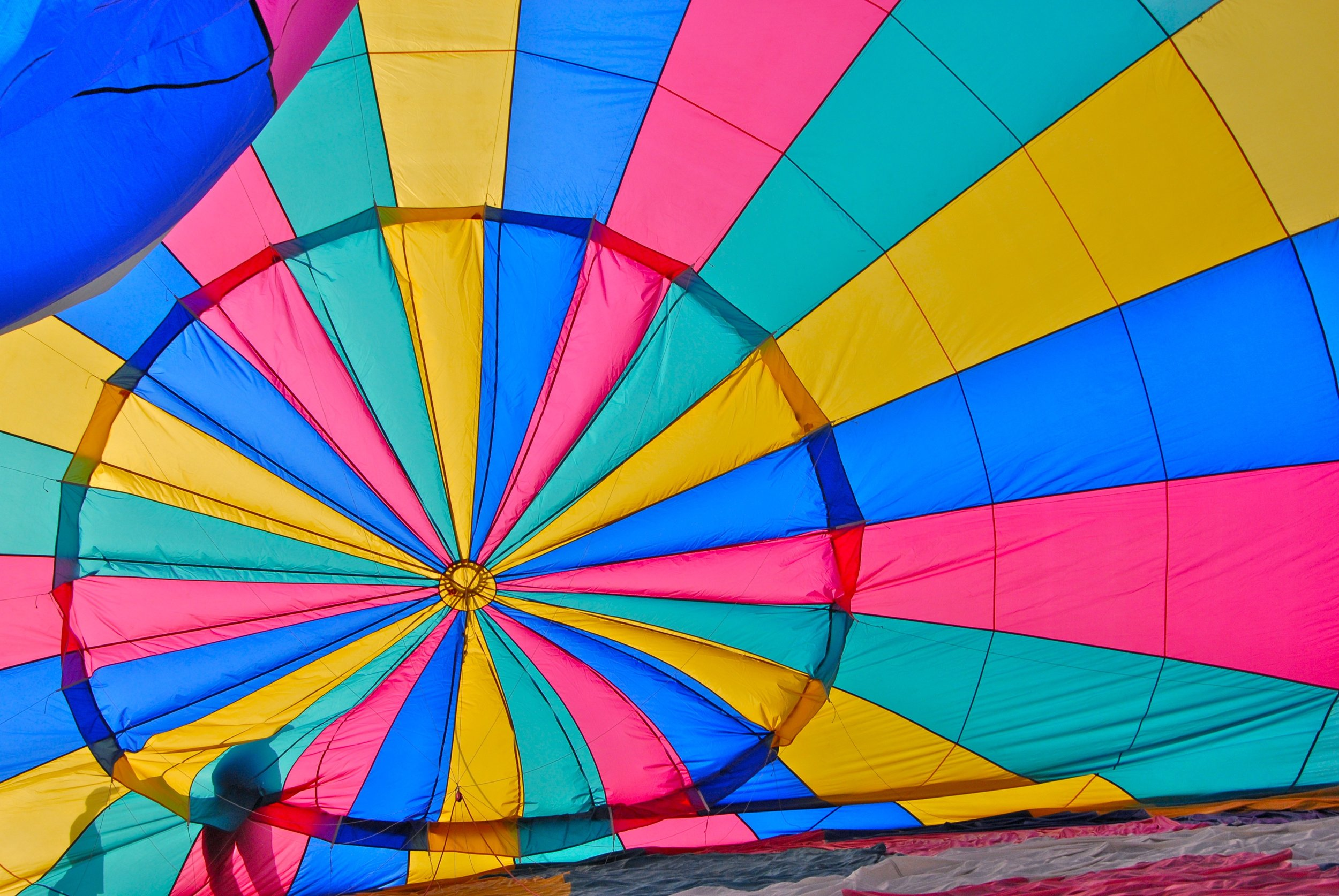 Inflatables -