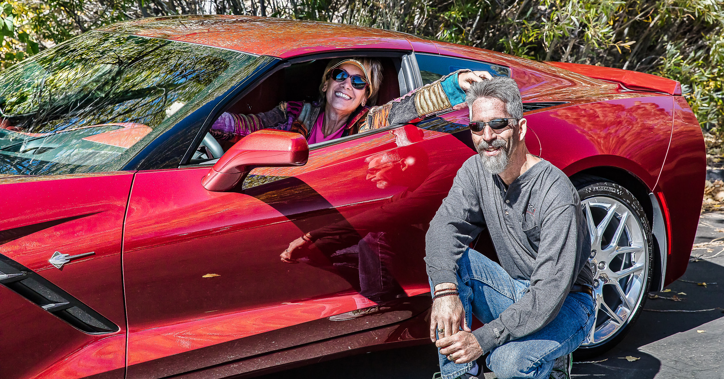 Renae & Toby Karlquist - Toby and Renae own Torenka Photography in Mesa, Arizona and have 70+ years of combined photography experience which means that Toby is really old. Their main areas of interest are automobiles, concerts, landscapes and searching for the perfect Bloody Mary and/or Cabernet Sauvignon. Not necessarily in that order.Check out their work at www.torenka.comToby/Renae Karlquist480-390-9970Toby@torenka.comRenae@torenka.com