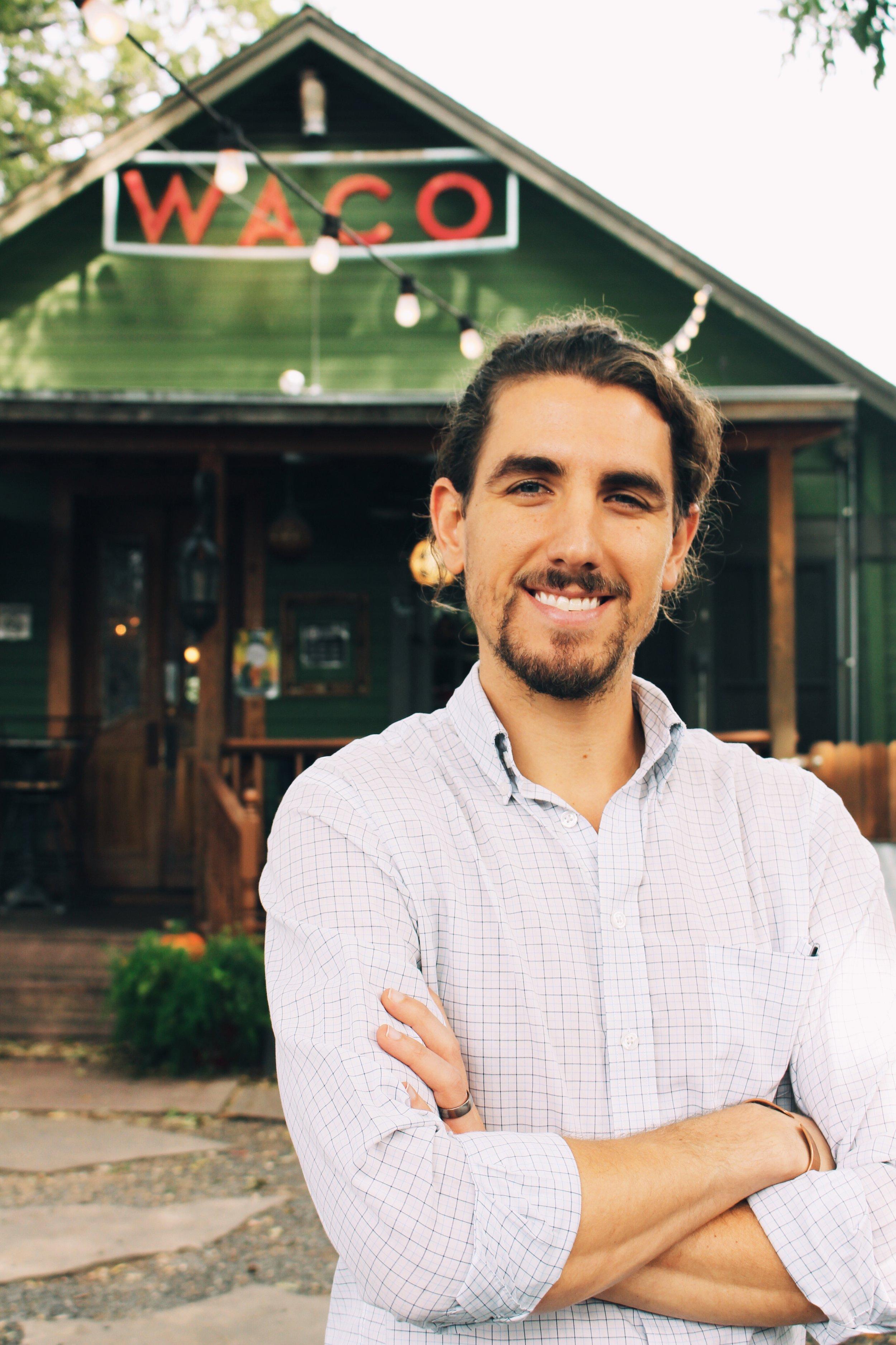 Blake Batson | Owner
