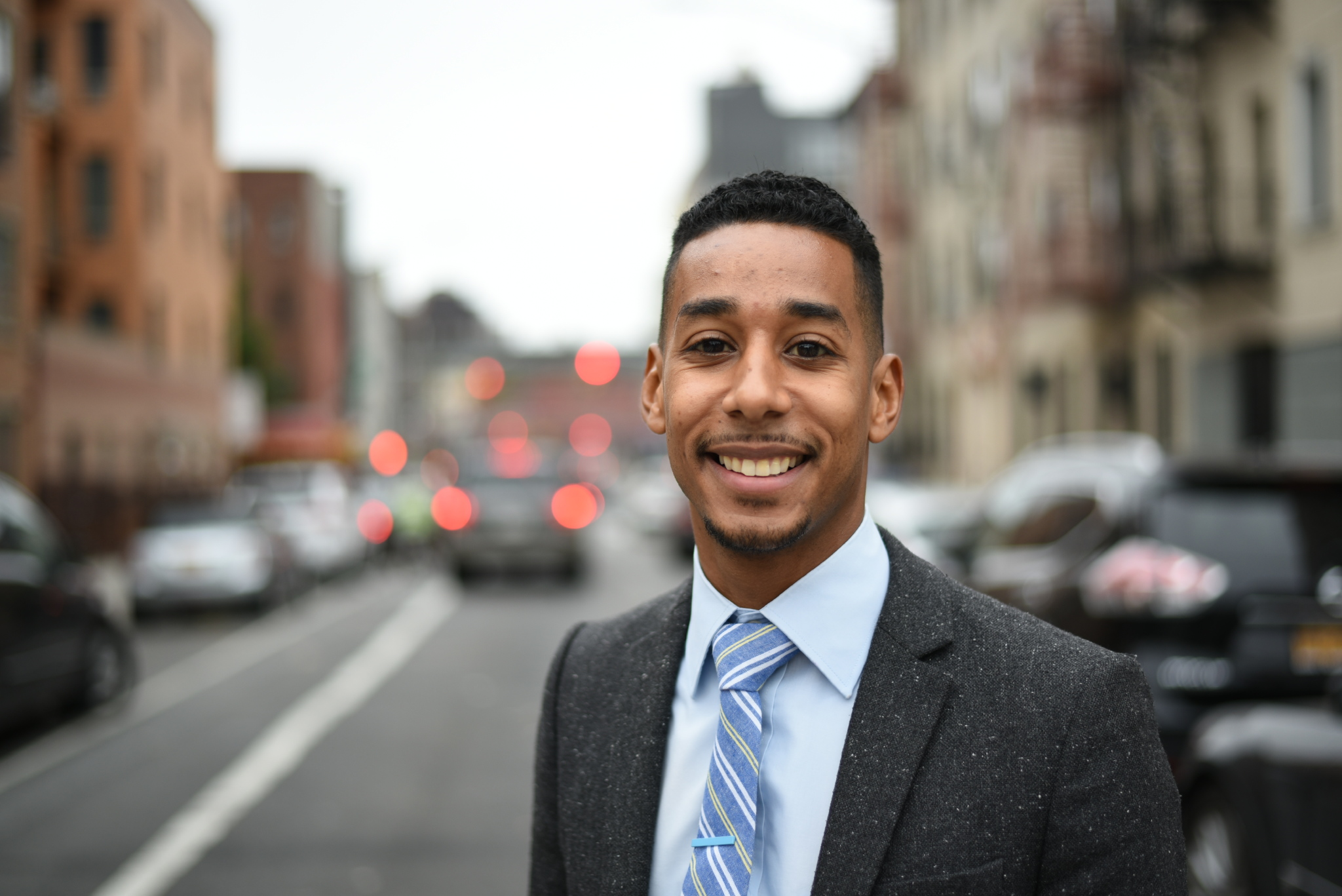 Antonio Reynoso   @   CMReynoso34   Council Member, NYC Council District 34