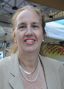 Gale Brewer  @GaleABrewer   Manhattan Borough President