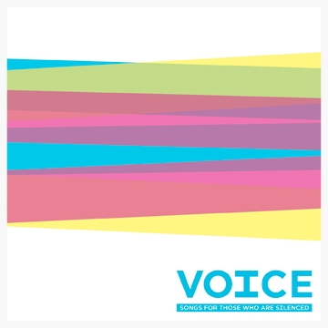 VOICE - Songs For Those Who Are Silenced  , co-released with House Of Mercy Recordings to raise awareness about sex trafficking in Minnesota.