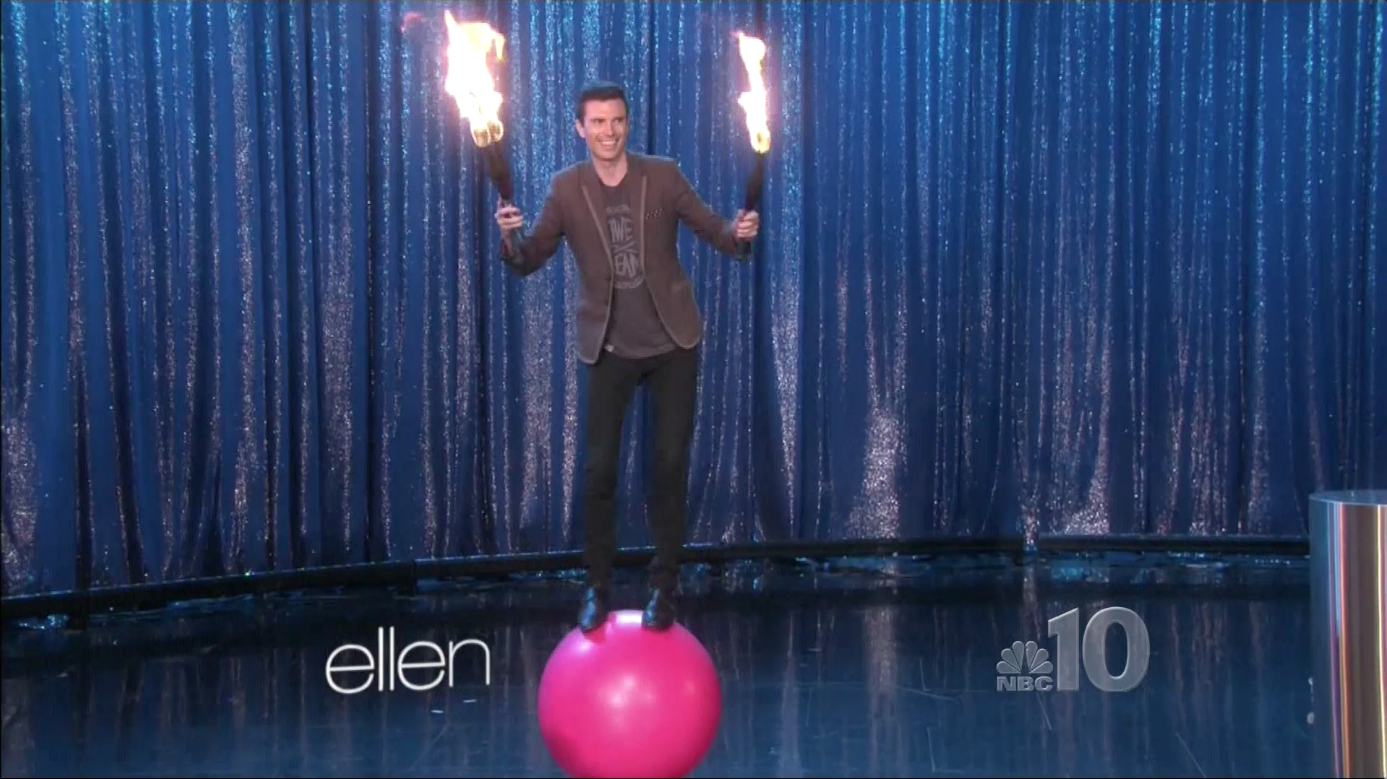 chris ruggiero fire ball juggler ellen.jpg