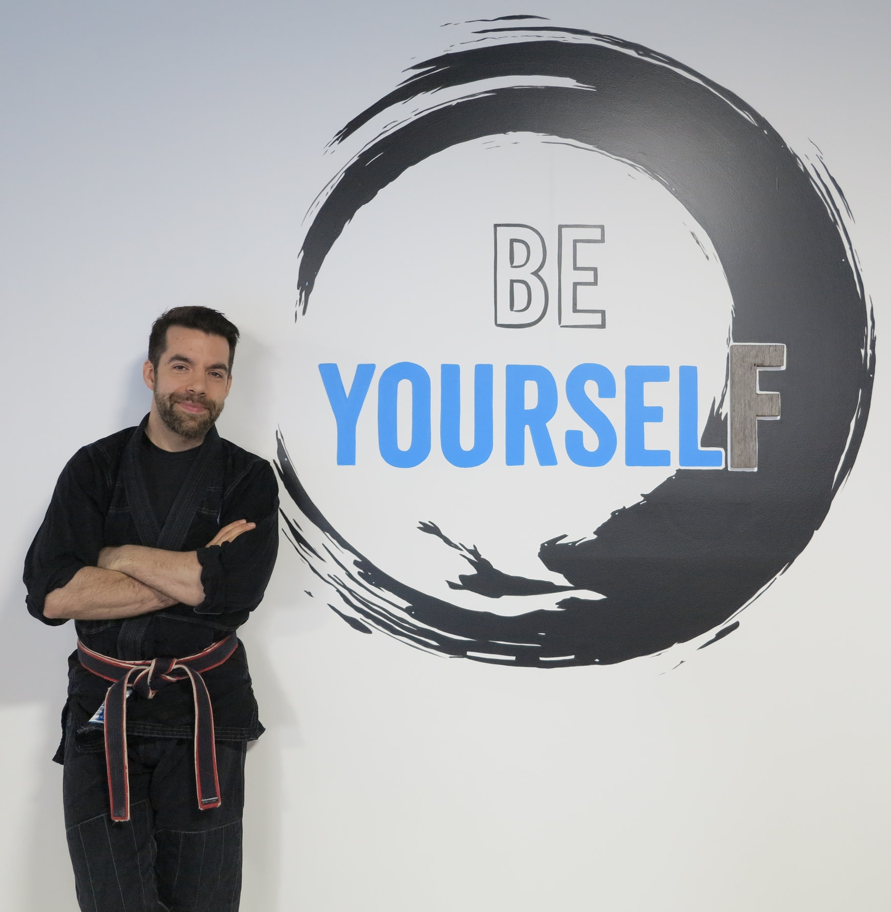- Click to learn more about Sensei Paul