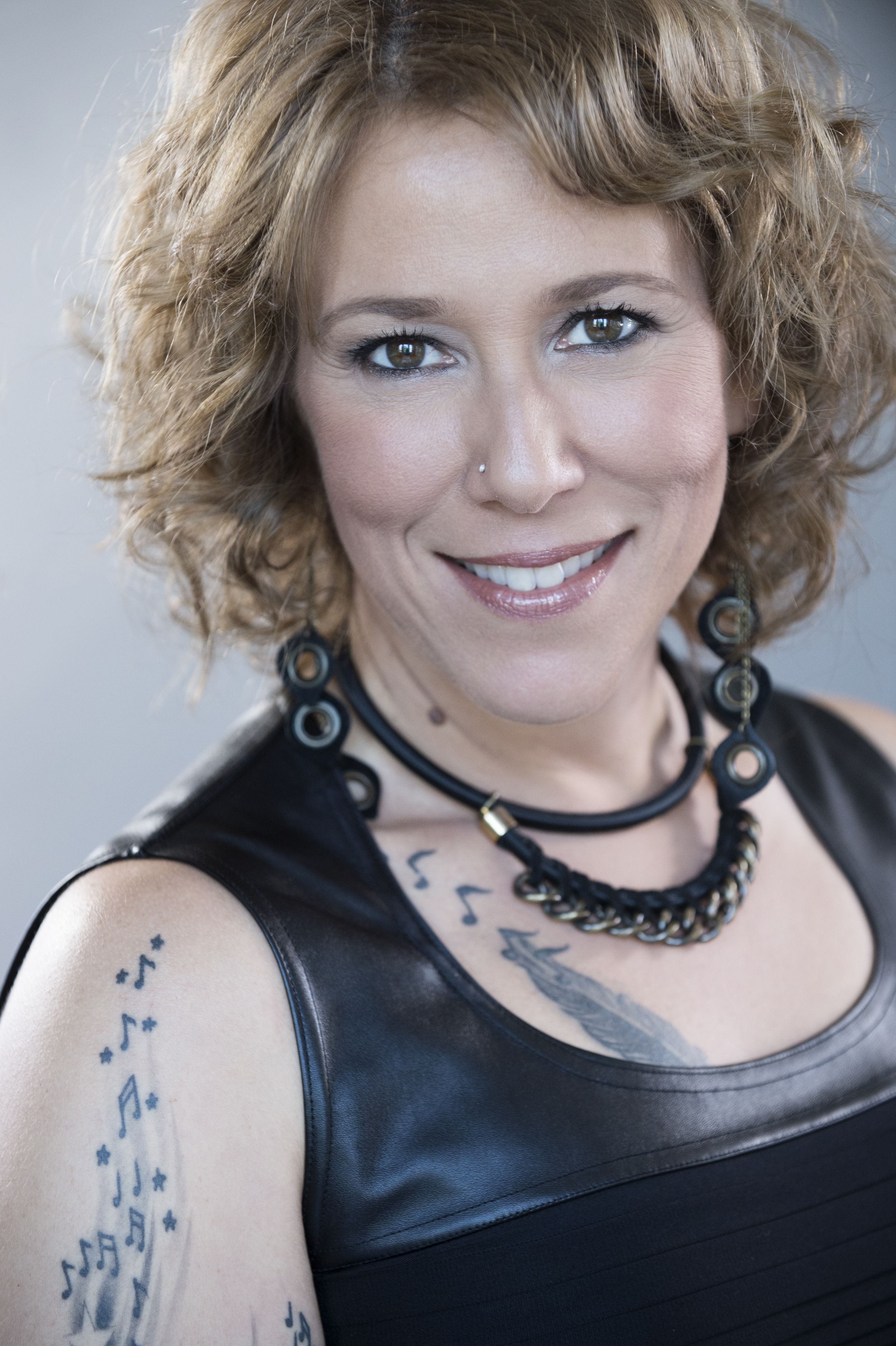 Yzabel BeauBien