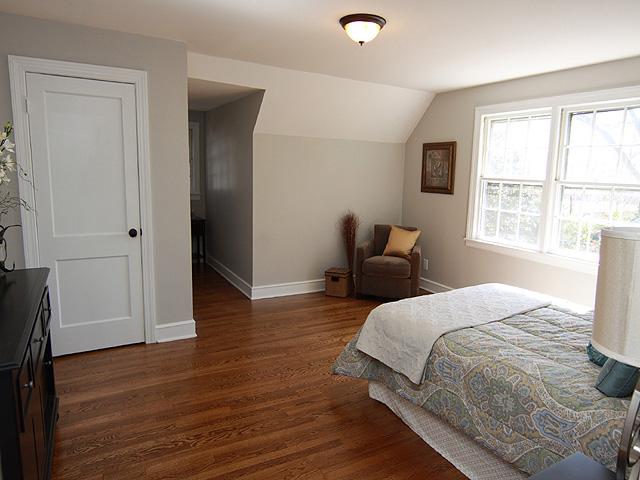 After (Master Bedroom)