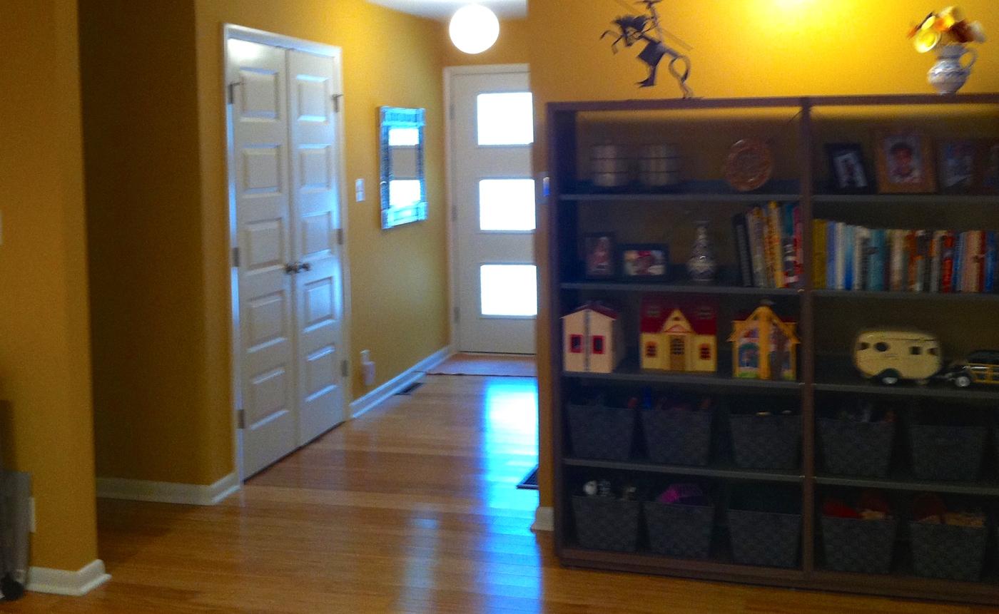 After (Hallway)